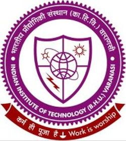 Indian Institute of Technology Varanasi logo