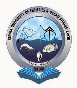 Kerala University of Fisheries and ... Company Logo
