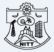 National Institute of Technology Tiruchirappalli logo