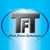 TFT Business Solution logo