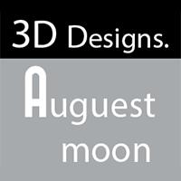 august moon logo