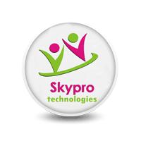 Skypro Technologies logo