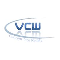 vishnu cyber world Logo