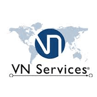 Vn solution services logo