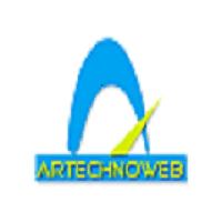 AR technoweb logo
