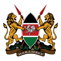 High Commission of Kenya logo