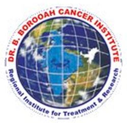 Dr. B. Borooah Cancer Institute Company Logo