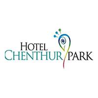 Hotel Chenthur Park logo