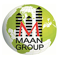Maan Group logo