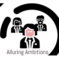 Alluring Ambitions logo