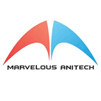 Marvelous anitech pvt. ltd. logo