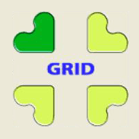 GRID R&D logo