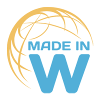 Made In W Inc. logo