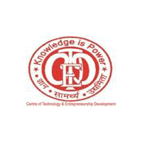 Centre of Technology and Entrepreneurship Development (CTED) logo
