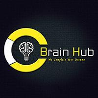 BRAIN HUB INSTITUTE logo
