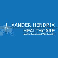 Xander Hendrix Healthcare logo