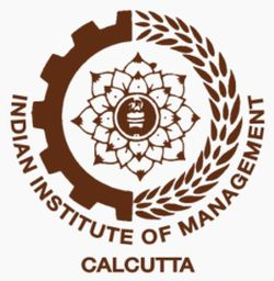 Indian Institute of Management Calc... Company Logo