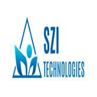 SZI Technologies Pvt Ltd logo