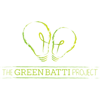 Green Batti Project logo