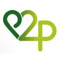 P2P Consultant and Recruitment logo