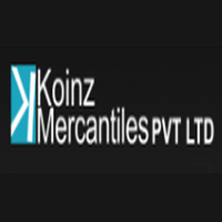 Koinz Mercantiles pvt.Ltd logo