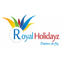 Royal Holidays logo
