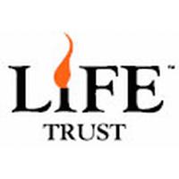 LIFE Trust logo