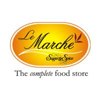 Le Marche Sugar & Spice logo