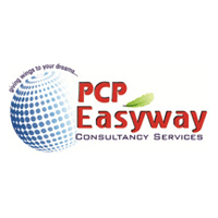 PCP EASYWAY COUNSULTANCY logo