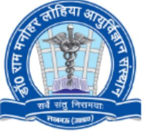 Dr. Ram Manohar Lohia Institute of ... Company Logo