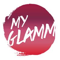 My Glamm logo