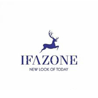 ifazone pvt ltd (DBA) logo