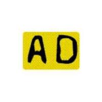 Ad press logo