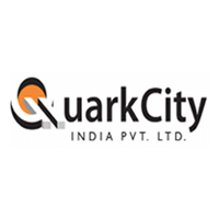 Quarkcity India pvt ltd logo
