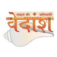V.E.D.A.N.S.H logo