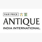 ANTIQUE INDIA INTERNATIONAL logo