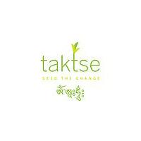Taktse International School logo