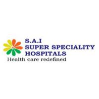 SAI hospitals logo