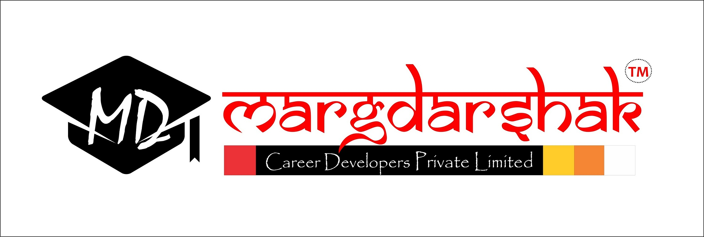 Margdarshak™ Career Developers Pvt Ltd logo