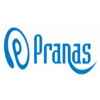 Pranas Technologies logo