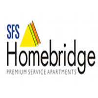 SFS HOMEBRIDGE logo