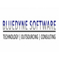 Bluedyne software private limited logo