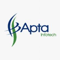 APTA INFOTECH logo