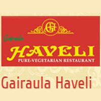 Gajraula Haveli Resort logo