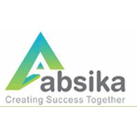 Absika Solutions logo