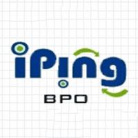 iPing BPO logo