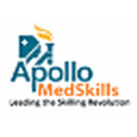 Apollo med skills logo