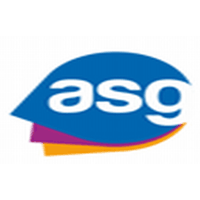 ASG Eye Hospitals logo
