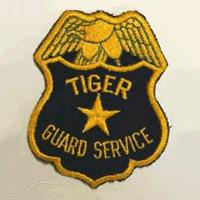 Tiger Security Guard Services logo