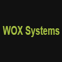 WOX Systems logo